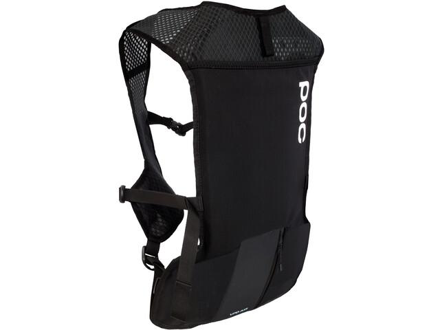 POC Spine VPD Air Rugzak Vest met Back Protector, uranium black